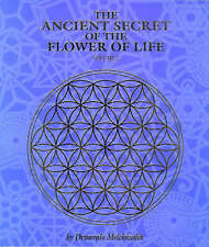 NEW The Ancient Secret of the Flower of Life, Volume 2 by Drunvalo Melchizedek