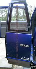 ISUZU TROOPER MONTEREY MK2 MK3 MK4 SMALL REAR DOOR 3.0 3.1 LWB SWB