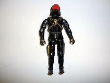 GI JOE STAR VIPER Vintage Action Figure Pilot COMPLETE 3 3/4 C8+ v1 1988