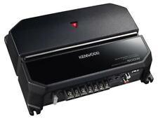 Kenwood KAC-PS702EX 2/1-Kanal Endstufe 500 Watt (RMS: 170 Watt)