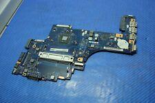 "Toshiba Satellite 15.6"" C55D-B5308 Amd E1-2100 1.0Ghz Motherboard La-B302P Glp*"