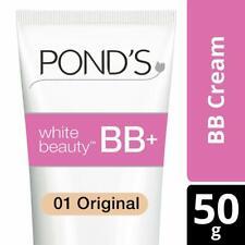 Pond's White Beauty BB+ Fairness Cream 01 Original, 50 g Free Shipping