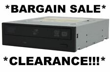 SAMSUNG/HP DVD/CD Burner/Writer Drive PC/Desktop 5.25 SATA TS-H653 *LIKE NEW