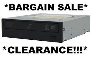 SAMSUNG HP DVD CD Burner Writer Drive for Desktop PC 5.25 SATA TS-H653 *LIKE NEW