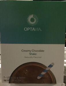 Medifast Optavia Creamy Chocolate Shake - 7 Pack
