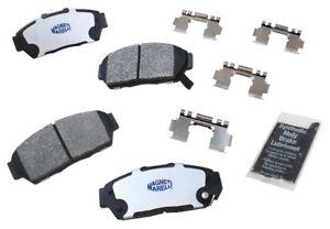 Disc Brake Pad Set-GS Front Magneti Marelli 1AMV300617