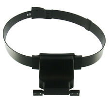 Lite Weight Head Mount Magnifier Loupe With Four Interchangeable Flip Up Lenses