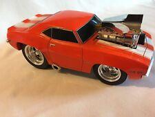 Funline 1:18 Muscle Machines California Too Hot Series 1969 Chevrolet Camaro