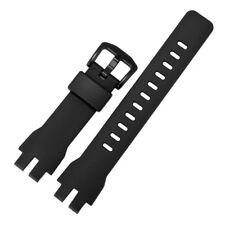 Replacement Watch Band Strap for Casio PROTREK PRW-3000-1A/PRW-3100Y/PRG-300