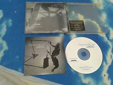 """BARRY MANILOW  """"SINGS SINATRA"""" - Strangers In The Night USA PROMO CD SINGLE#"""