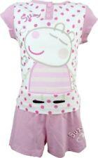 Ensemble pyjama à manches longues 3 ans pour fille de 2 à 16 ans