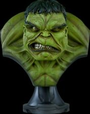 Incredible Hulk Lifesize Bust Sideshow Collectables