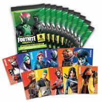 2020 Panini Fortnite Series 2 - 25-pack Bundle Bonus 11-card Dante P10 IN-HAND