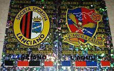 FIGURINA CALCIATORI PANINI 2001-02 653 ALBUM 2002