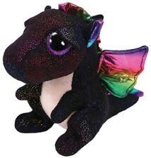 TY Beanie Babies Beanie Boo's Anora the Dragon Beanie Boos Brand New with tags