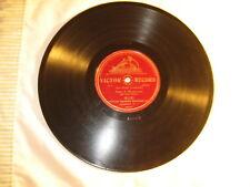 "Mme. A. Michailowa, Victor Record #61131. Ave Maria (Latin),78 rpm,10"",VG+."