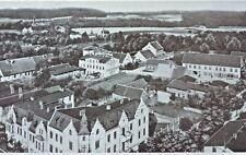 Karthaus/ Kartuzy- Blick über die Stadt (Westpreußen) 1928