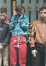 LARRY CLARK THE SMELL OF US J.W. ANDERSON BOOK LIMITED EDITION