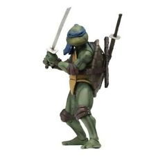NECA Teenage Mutant Ninja Turtles Leonardo Actionfigur