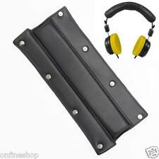 Headband Cushion Comfort pad for SENNHEISER HD545 HD580 HD600 HD650 Headphones