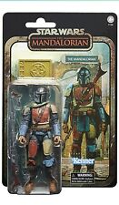 "Star Wars The Black Series The Mandalorian Credit Collection 6"" IN STOCK! ?"