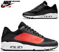 Nike Air Max 90 NS GPX Gr.44 Schwarz Rot  AJ7182-003 NEU NP:159,90€