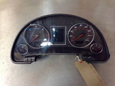 14451 H13B 2001-2004 AUDI A4 B6 2.5 TDI SPEEDO CLOCKS indicateur de vitesse 8E0920950J