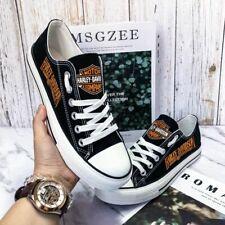harley davidson converse shoes | eBay