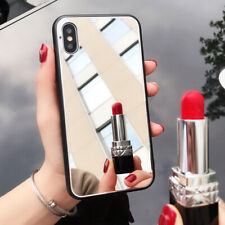 Mirror Phone Case Tempered Glass for Iphone 11 Pro Max