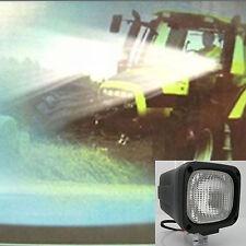 Work Light Flood Light HID Xenon 2PCS 12V  35W 4300k SUV4X4/Truck/Excavator/Boat