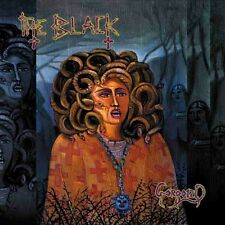 "The Black:  ""Gorgoni""  (Double-Vinyl))"
