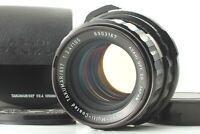 【N MINT+ w/ Hood】Pentax SMC Takumar 6x7 105mm f/2.4 MF Lens 6X7 67 II From JAPAN