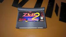 # Atari Jaguar - Zool 2 ##