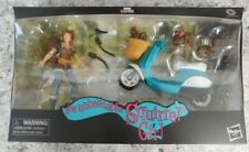 Marvel Legends Squirrel Girl With Scooter