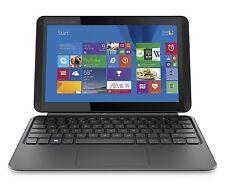 HP Pavilion 10-K010NR x2 10.1 Touch Notebook Intel Z3736F 1.33GHz 2GB 32GB W10
