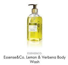 Oriflame Essense&co. Lemon & Verbena Body Wash 300ml