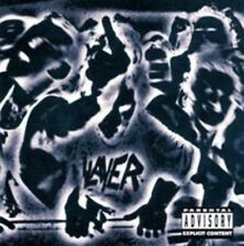 Undisputed Attitude 0602537352289 by Slayer CD