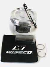 Wiseco 85mm Std. bore Piston Kit For Polaris Turbo (06-14) IQ / FS / FST /Dragon