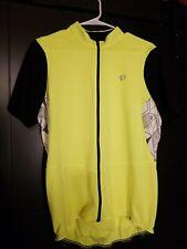 Pearl Izumi Select Cycling Jersey XL Mens Full Zip Runs Small Fits Like Large