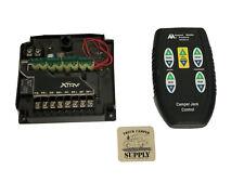 Lance Camper Jack Atwood Remote Control Reciever, & Remote