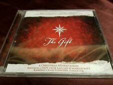 The Gift Christmas CD Joel Osteen Houston Symphony. New and sealed, ships fast!