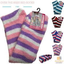 Unbranded Machine Washable Multi-Coloured Socks for Women