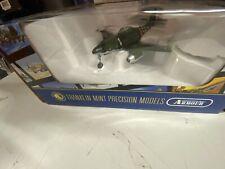 Franklin Mint Armour B11E773 Scale 1/48 Messerschmitt 262 German Fighter Jet NIB