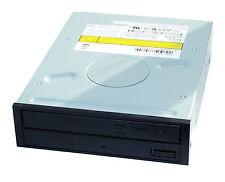 NEC ND-3550A ATA H/H DVD+RW D/L DVD Writer Drive | Black Bezel