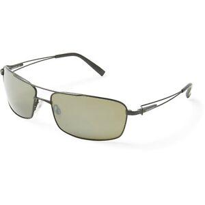 SERENGETI Dante Sunglasses - Photochromic Polarized Glass Lenses