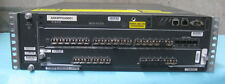 Cisco MDS DS-C9222i-K9 9222i Multiservice Modular Switch with DS-X9112  845W PS