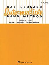Hal Leonard Intermediate Band Method Eb Baritone Saxophone Intermediat 006406700