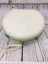 Vintage General Electric Soft Bonnet Portable Case B1HD21 Deluxe Hair Dryer