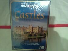 Castles Of Great Britain And Ireland Collection (DVD, 2010, 3-Disc Set)
