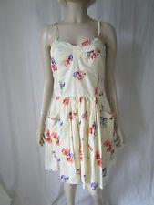 Miss Selfridge Casual Floral Sleeveless Dresses for Women